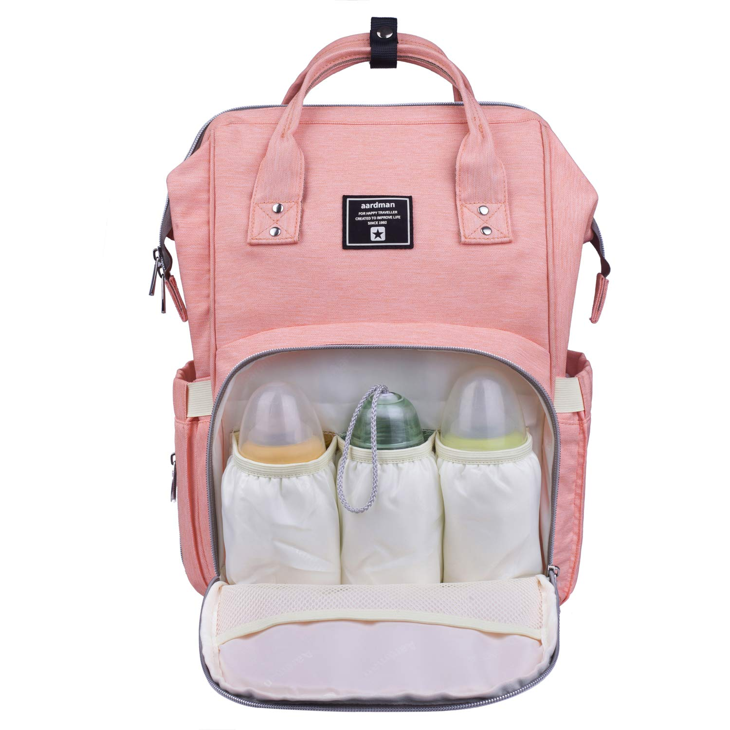 diaper bookbags