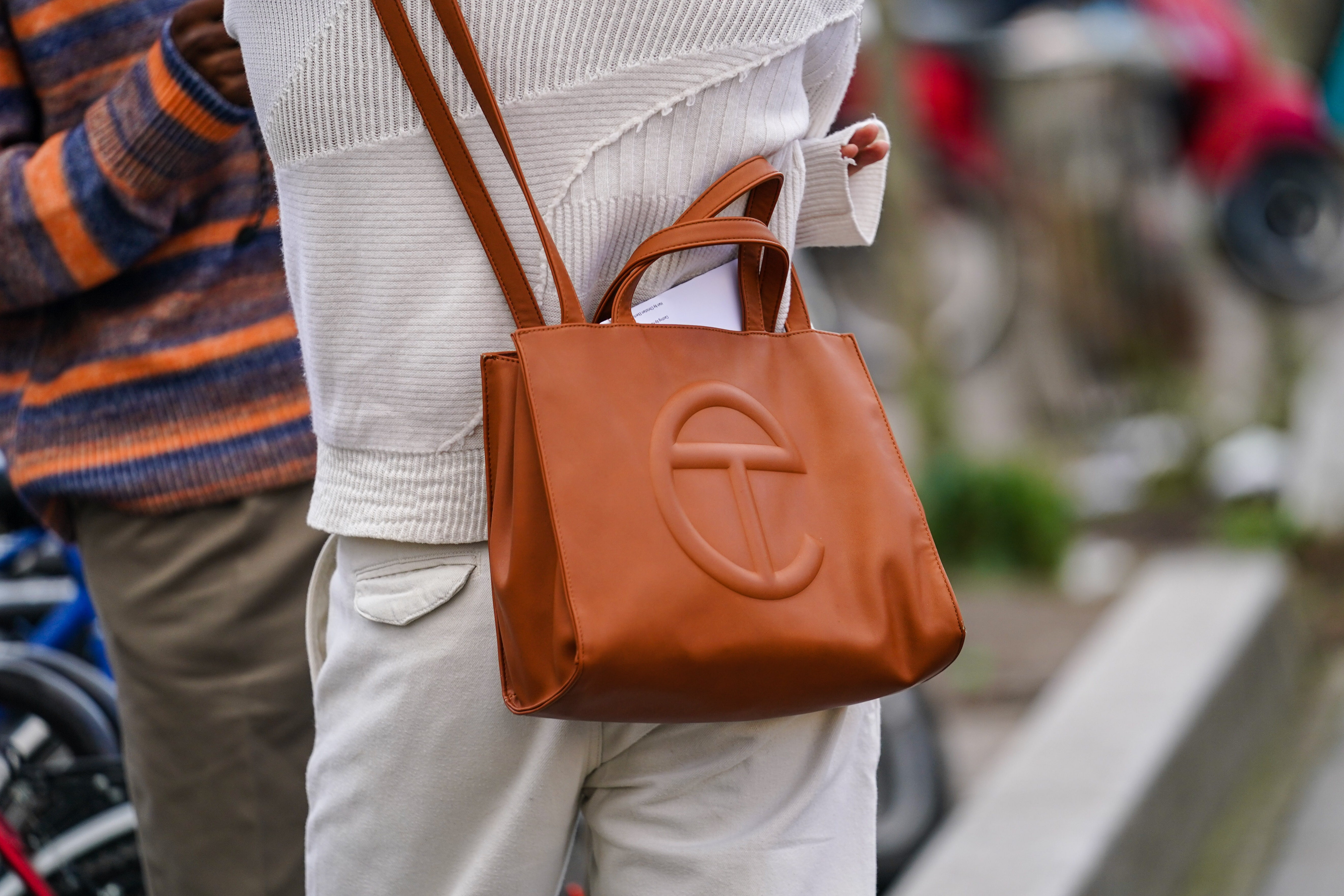 telfar bag